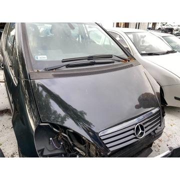 Mercedes Klasa A W168,  części
