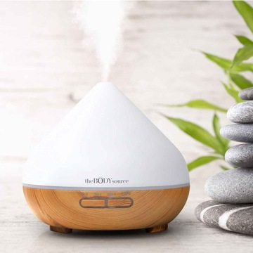 Nawilżacz powietrza urządzenie do aromaterapii