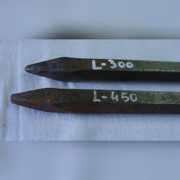 Kango-637 szpicaki