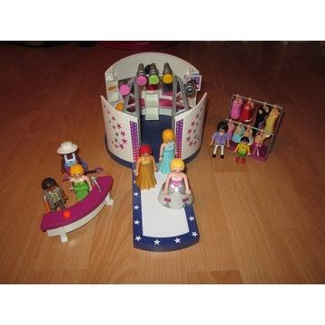 Playmobil Zestaw , Scena