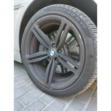 """Styling 167 BMW M6 E63 5x120 19"""" 8,5/9,5J"""