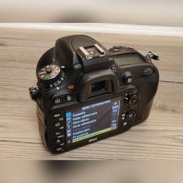 NIKON D600 FX