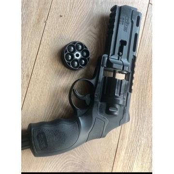 Umarex Rewolwer Co2 Ram Combat Hdr 50 T4E+6 kulek