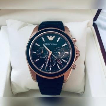 Zegarek Emporio Armani ! Idealny !