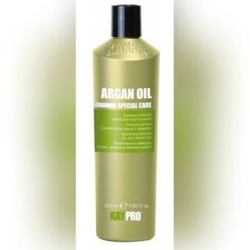 KAYPRO ARGAN Szampon z olejkiem arganowym - 350 ml