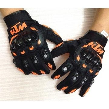 Rękawiczki KTM