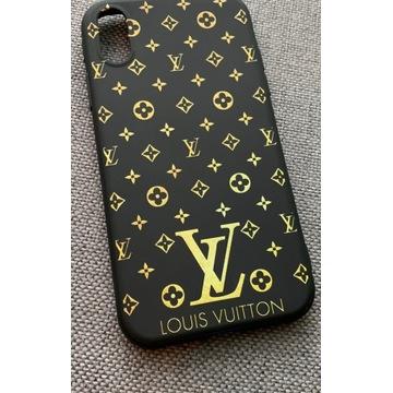 Louis Vuitton Etui iPhone X,XS,XR