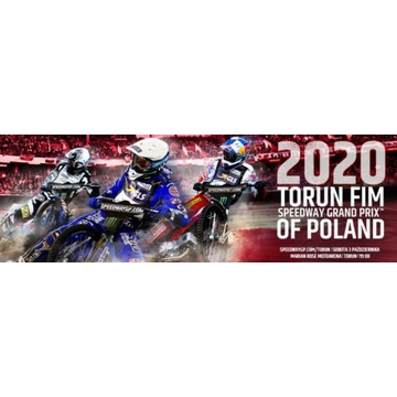 Bilety SGP Toruń Piątek