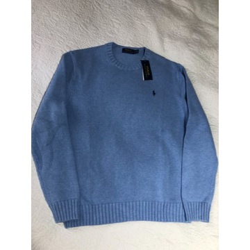 Polo Ralph Lauren swetr męski -L