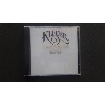 Kleeer - I love to dance cd
