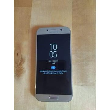 Samsung galaxy a5 z 2017r