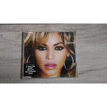 Beyonce - Irreplaceable cd2
