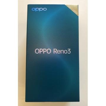 Smartphone OPPO Reno 3