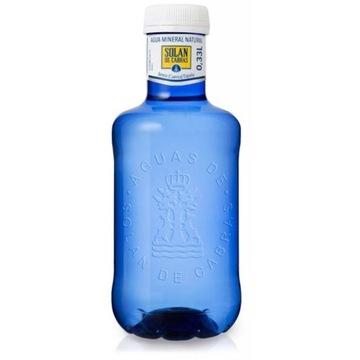 Woda SOLAN DE CABRAS REAL MADRYT 12 x 700ml bezBPA