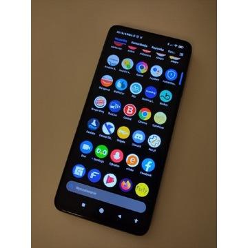 Xiaomi Poco X3 NFC 6/64GB+128GB stan jak nowy