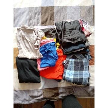 Zestaw bluzek M  Orsay Reserved f&f koszula nocna