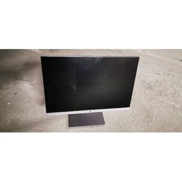 Monitor HP 243i uszkodzony
