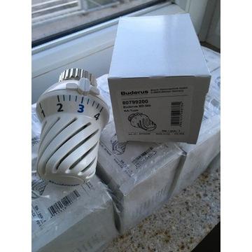 Głowice termostatyczne Buderus BD-W0