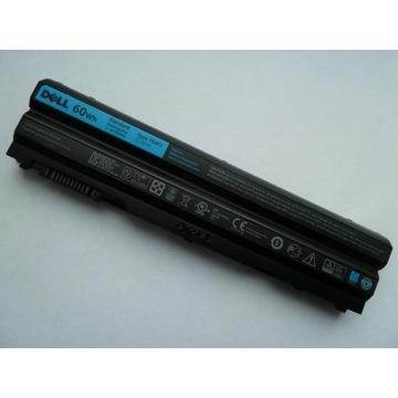 Bateria Dell T54FJ E6430 E5520 E6420 E6430 (2)