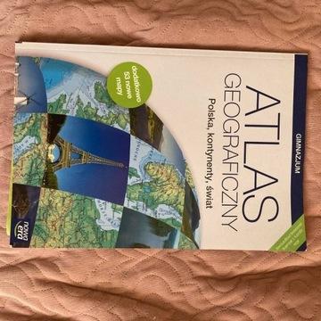 Atlas geograficzny świata