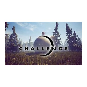 Gra na PC - The challenge (Steam KEY)