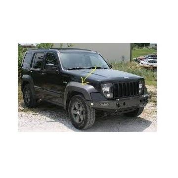 Listwa Nakładka Błotnika Jeep Cherokee Liberty KK