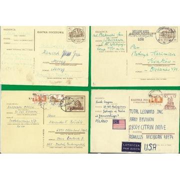 C25. $ kartki z PRL, lata 60