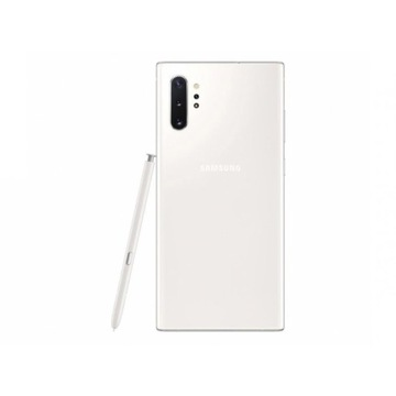 Samsung Galaxy Note 10 + whait