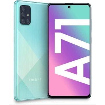 Samsung Galaxy A 71 Nowy