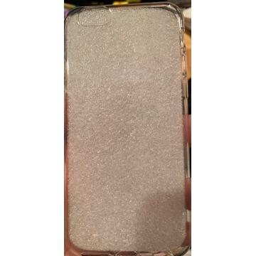 Obudowa etui plecy iPhone 6/6s przezroczysta