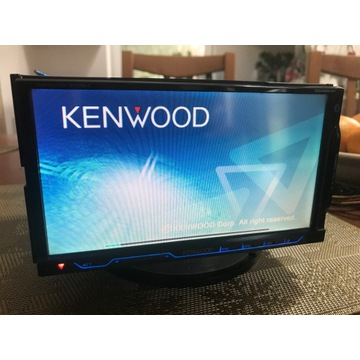 Kenwood DNX8220BT