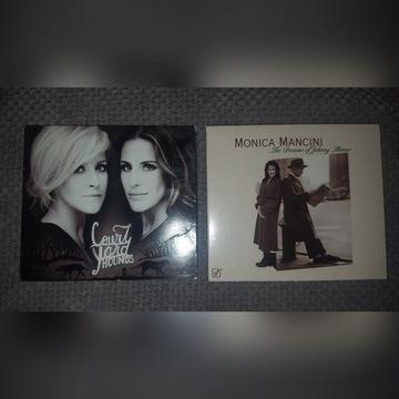 Monica Mancini; Hounds-Covit Yard - 2 CD