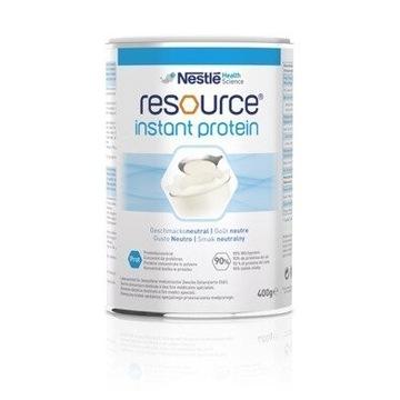 Resource instatn protein 400g