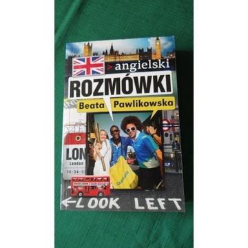 Angielski - Rozmówki - Beata Pawlikowska