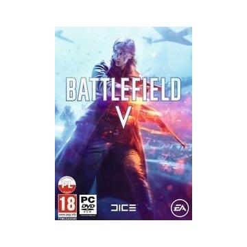 Battlefield 5 BF5 na PC ( Cyfrowa )
