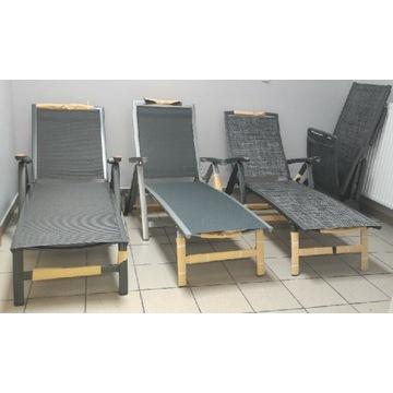 Leżak Sieger Trento