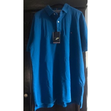 Koszulka t-shirt Polo męska TOMMY HILFIGER