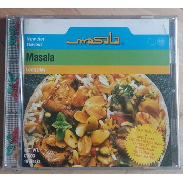 Masalasoundsystem, Long Play