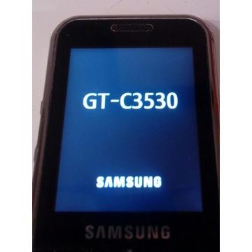 Telefon Samsung GT-C3530