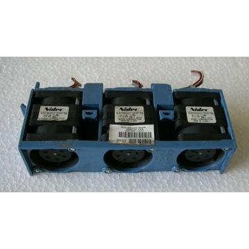 HP zespół wentylatorów 307525-001