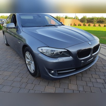 BMW F10 CZĘŚCI MASKA ZDERZAK DRZWI PAS BŁOTNIK