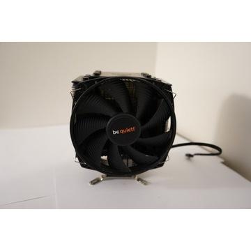 Chłodzenie CPU be quiet! Dark Rock 3