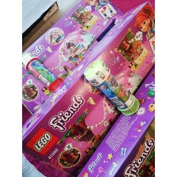 Lego Friedns 41392-luksusowy kemping-Okazja Gratis