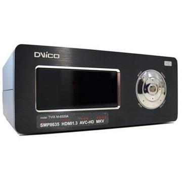 Odtwarzacz multimedialny Dvico Tvix M-6500A