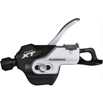 Nowa manetka lewa przednia Shimano XT M780 I-SpecB