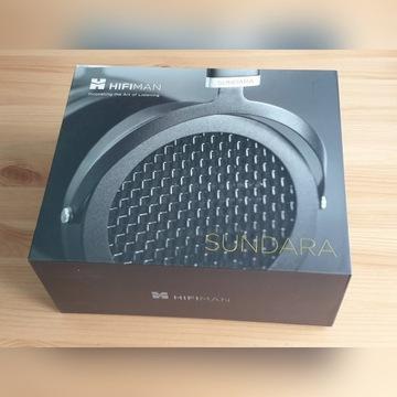 Słuchawki planarne HiFiMAN Sundara
