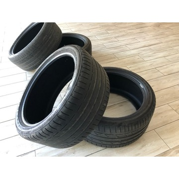Bridgestone Potenza S001 - 245/40/20 - BMW