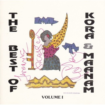 Maanam - The Best of Kora & Maanam Volume I (CD)
