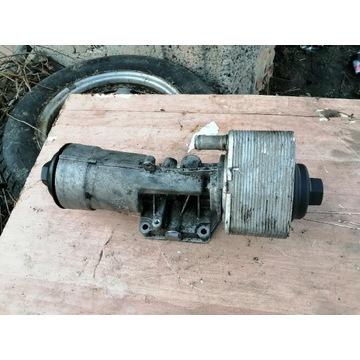 Korpus filtra oleju Passat b6 2.0 tdi