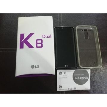LG K8 Dual Sim okazja jak nowy!!! Okazja
